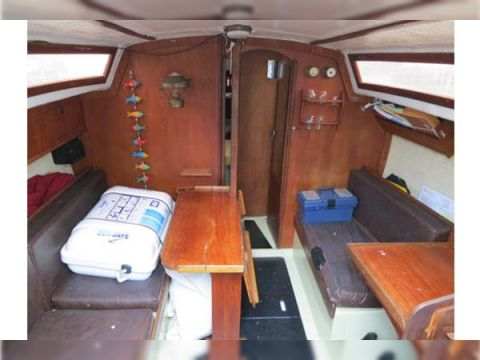 Mirage 28 For Sale Daily Boats Buy Review Price