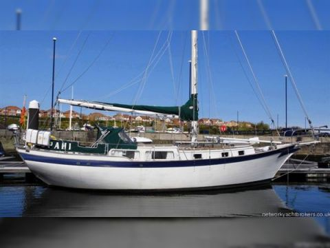 Downeaster 38 For Sale Daily Boats Buy Review Price