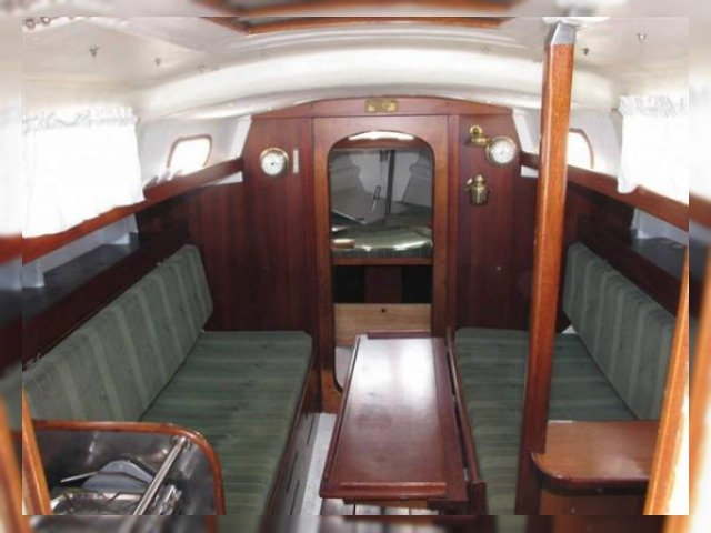 Allegro 27 For Sale Daily Boats Buy Review Price