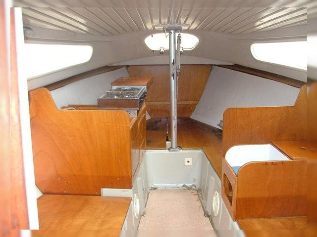 Dehler Varianta 65 For Sale Daily Boats Buy Review Price Photos Details