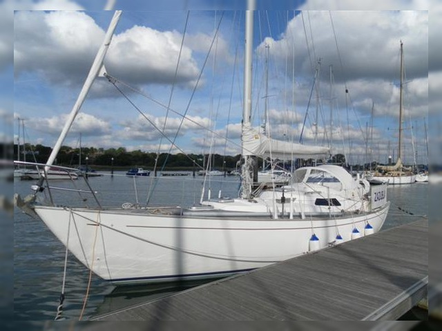 Biscay 36 For Sale Daily Boats Buy Review Price