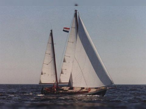Colin Archer Roskilde 32 For Sale Daily Boats Buy