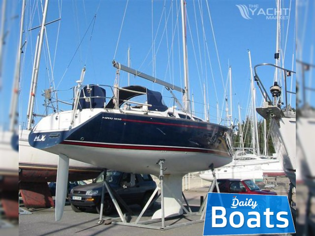 Maxi Yachts Maxi 1050 For Sale Daily Boats Buy Review