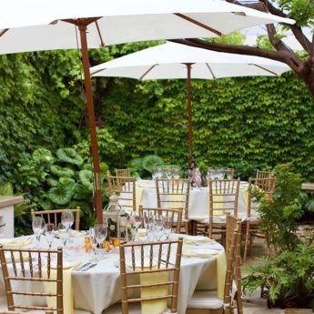 Affordable Wedding Venues California - The Villa San Juan Capistrano 1