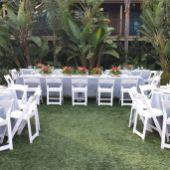 Affordable Wedding Venues California - holidayinnbayside 6
