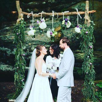 Wedding Venues Ohio - Crockett's Run 2