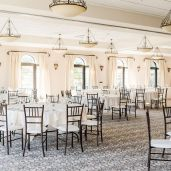 Wedding Venues Ohio - The Club at Corazon 4