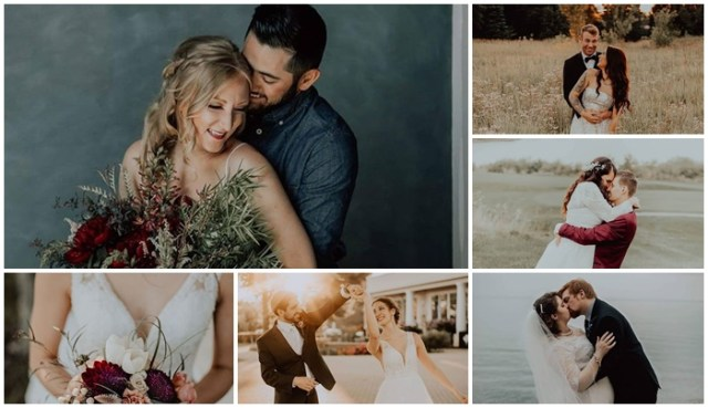Cassidy Kottke Wedding Photographers Duluth Mn