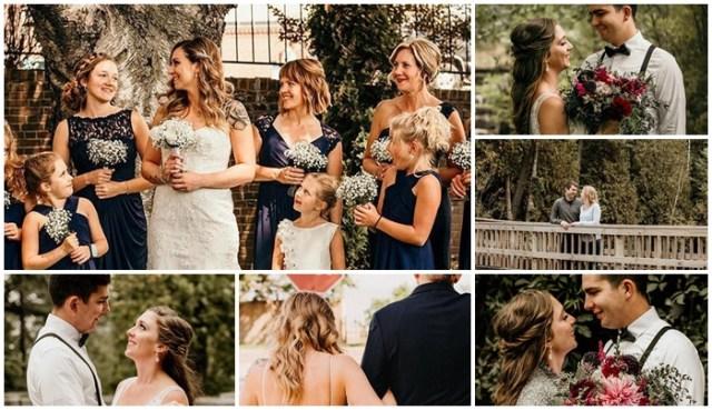 K A C I J A N E Wedding Photographers Duluth Mn
