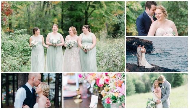 Meagan Elling Wedding Photographers Duluth Mn