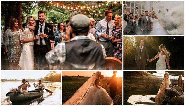 Kayleigh A  Wedding Photographers Duluth Mn