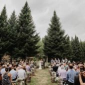 wedding venues in New Hampshire's - Winthrop Carter House 5
