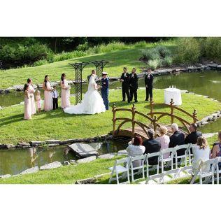 wedding venues in New York - Avanti Mansion 1
