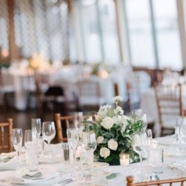wedding venues in New York - The Water Club 5