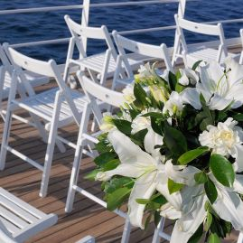 wedding venues in New York - The Water Club 6