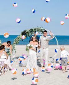 wedding venues in New York - delseashorestatepark 3