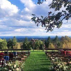 wedding venues in New York - thesistersofcedarlakes 3