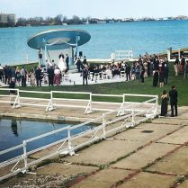 wedding venues in detroit - belleisleboathouse 2