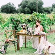 wedding venues in florida - Fiorelli Winery and Vineyard 2