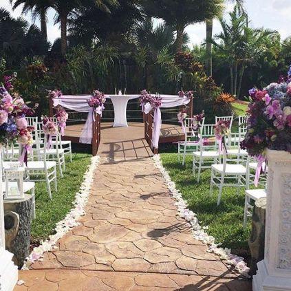 wedding venues in florida - Longan's Place 2