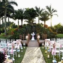 wedding venues in florida - Longan's Place 6