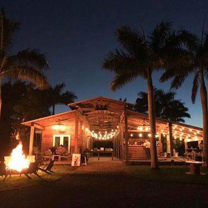 wedding venues in florida - Lucky Old Sun Ranch 2