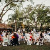 wedding venues in florida - The Acre Orlando 6