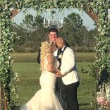 wedding venues in florida -The Enchanting Barn 2