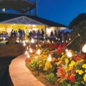 wedding venues in florida - The Villages Polo Club 6
