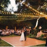 wedding venues in florida - Whimsical Key West House7