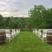 wedding venues in virginia - 48 Fields Farm Leesburg VA 3