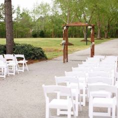 wedding venues in virginia - Events At Holly Ridge Manor 4