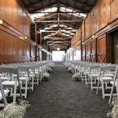 wedding venues in virginia - Hermitage Hill 4
