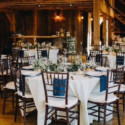 Kalero Vineyard - wedding venues in virginia