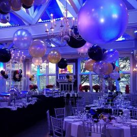 Bridal shower venues long island- Coral House 4