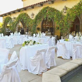 Inexpensive Wedding Venues in Orange County - The Green Parrot Villa 6