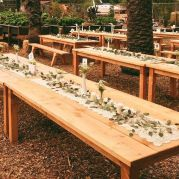 Inexpensive Wedding Venues in Orange County - The Riverbed Farm4