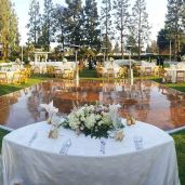 Inexpensive Wedding Venues in Orange County - Turnip Rose Elite Catering3