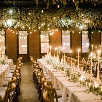 New York Wedding Venues - gantryloft