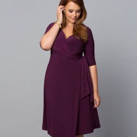Simple Tips Choosing Macys plus size Evening Dresses ...