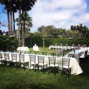 the most scenic wedding venues near Mission Bay Marina California