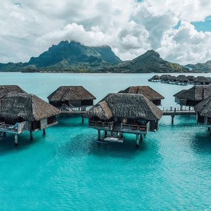 Bora Bora Vacation Packages All Inclusive d