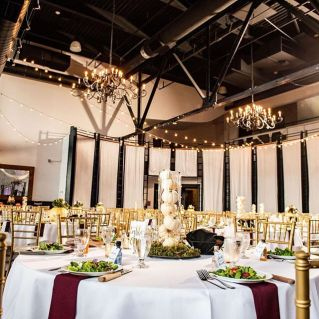 Cheap Wedding Venues Rochester NY - lalunaroc
