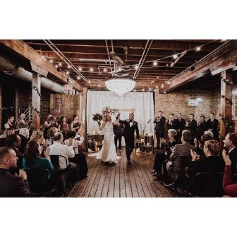Cheap Wedding Venues in Illinois - thehaight