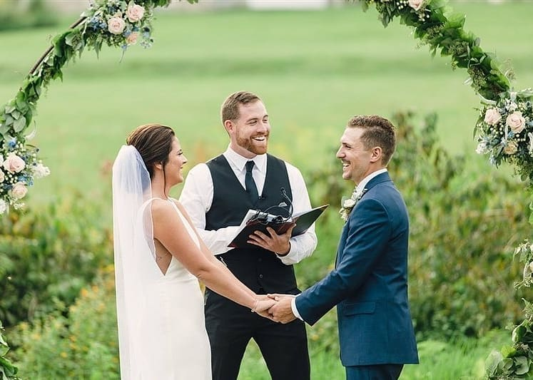 How To Become A Wedding Officiant.How To Become A Wedding Officiant By Experience
