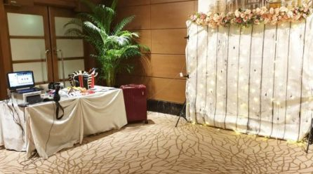The Reason why rent cheap photo booth rental for your wedding
