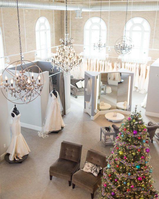 Tips Choosing Bridal Dress Shops Near You 2