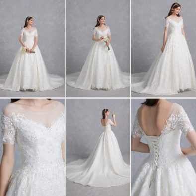 Tips Choosing Bridal Dress Stores Near You