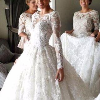 Tips for Choosing Macys Gowns for Weddings