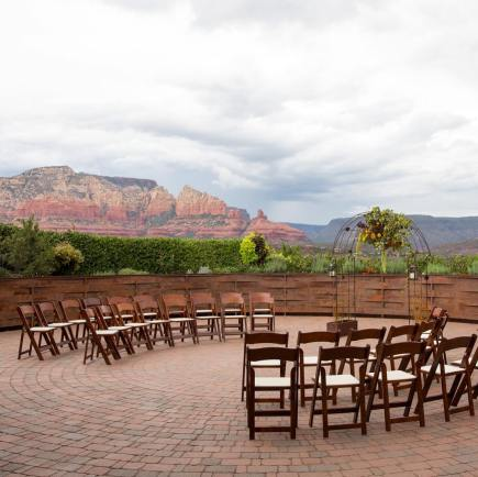 9 wedding venues under 3000 in arizona